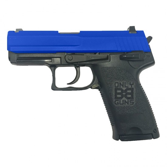 HFC ST8 Gas Pistol GGB 9608SM