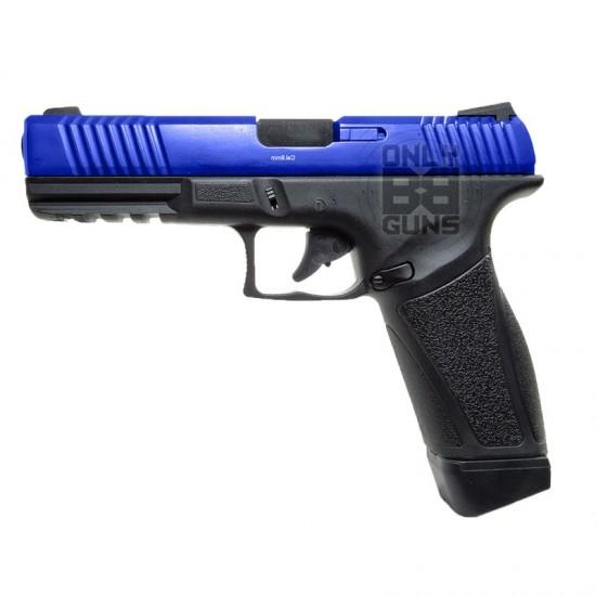APS ACAP Z1 Combat Adaptive Pistol
