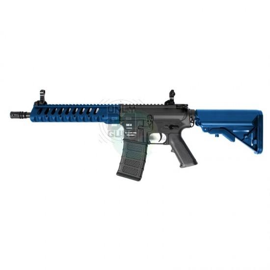 "Classic Army M4 10"" Delta with ETU (Black - ENF005P)"