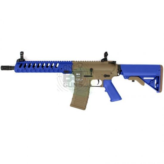 "Classic Army M4 10"" Delta with ETU (Tan - ENF005P-DE)"