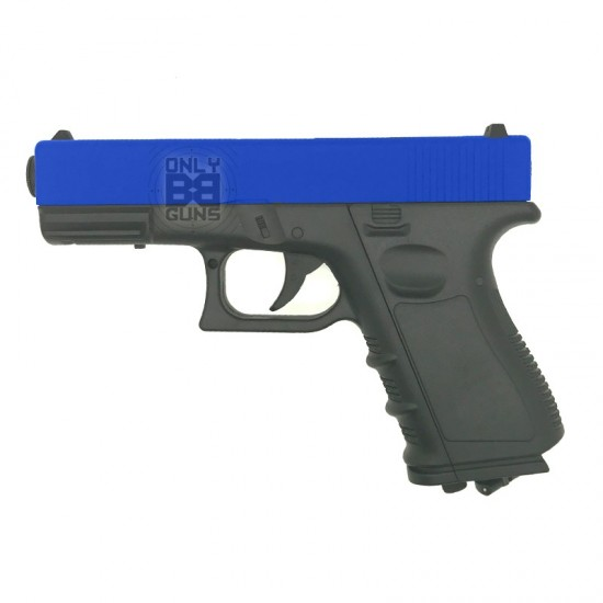 GAS POWERED HFC 19 Series Co2 Pistol