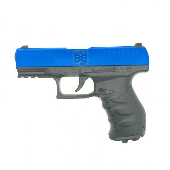 GAS POWERED HFC 587 CO2 Pistol