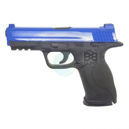 Galaxy G51 Spring Pistol (BLUE)