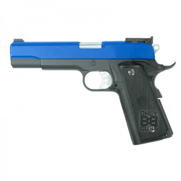 WE 1911 PARA Gas Blowback Pistol
