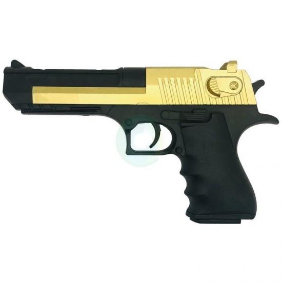 CCCP Custom DE Spring Pistol (Gold - 699)