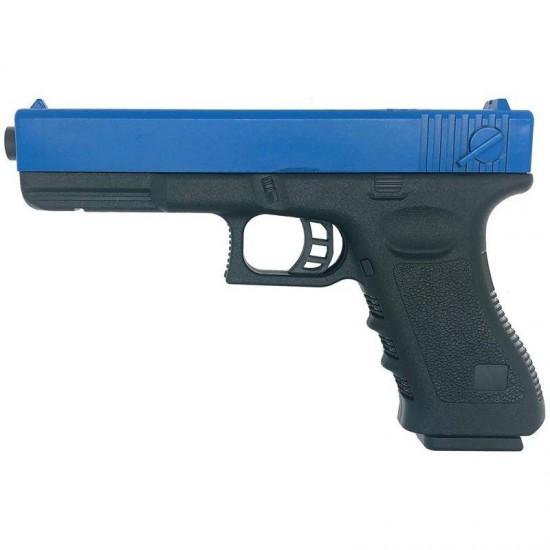 CCC C17 Spring Pistol (1:1 Scale - Blue)