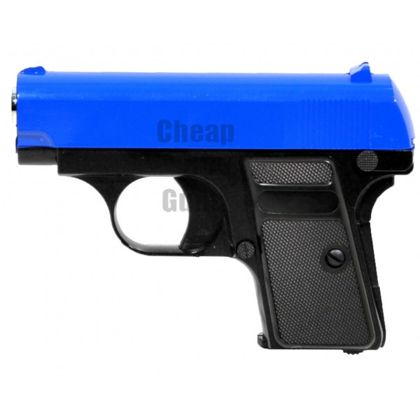 Galaxy G1 Full Metal Spring Pistol