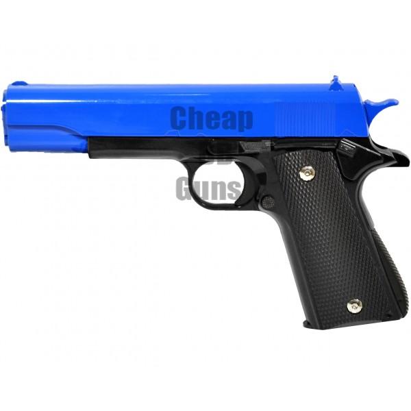 XXL Galaxy G13 Metal Spring Pistol