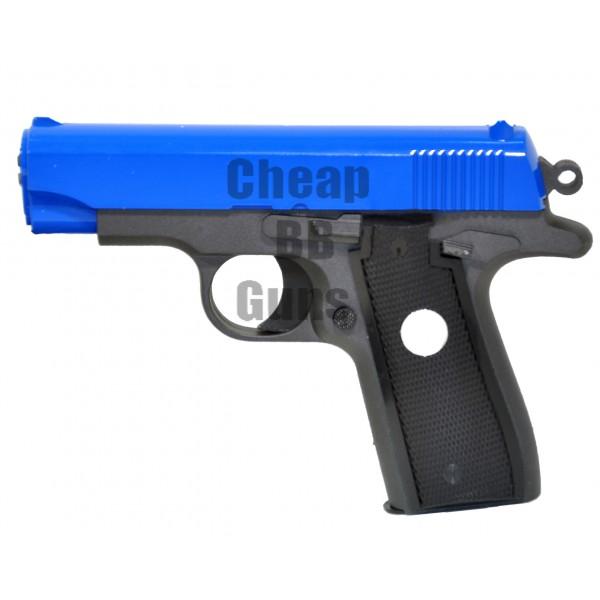 Galaxy G2 Full Metal Spring Pistol