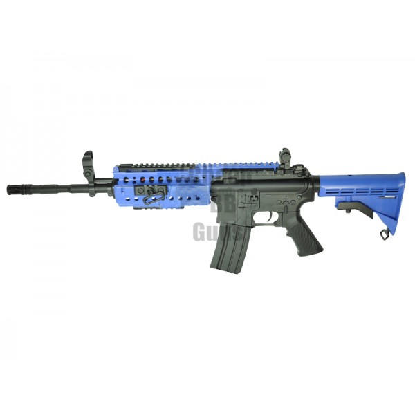 Cyma CM508 M4 SIR CQB Airsoft Gun Sportsline