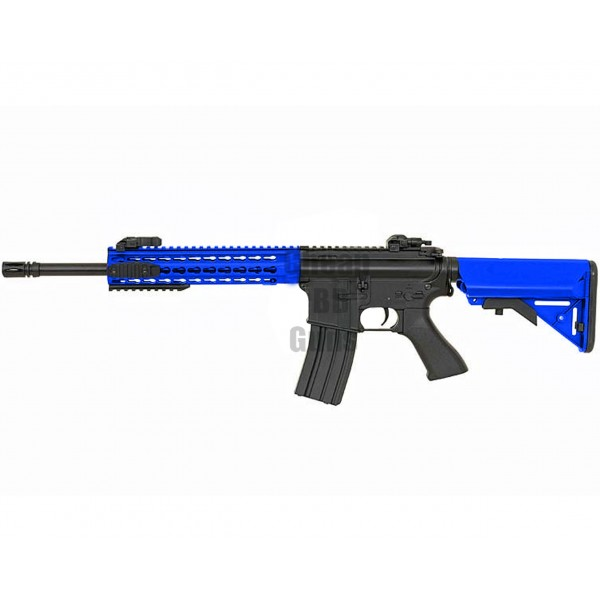 Cyma CM515 M4 Long RIS AEG (Sports Line)