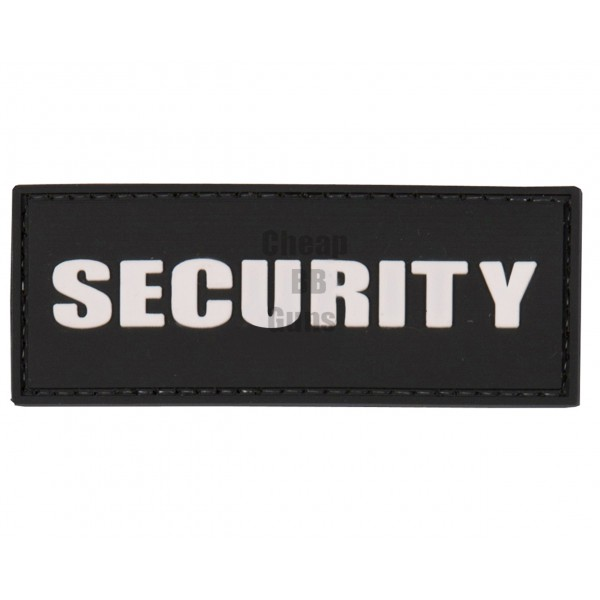Patches - Security