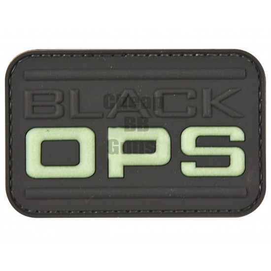 Patches - Black OPS