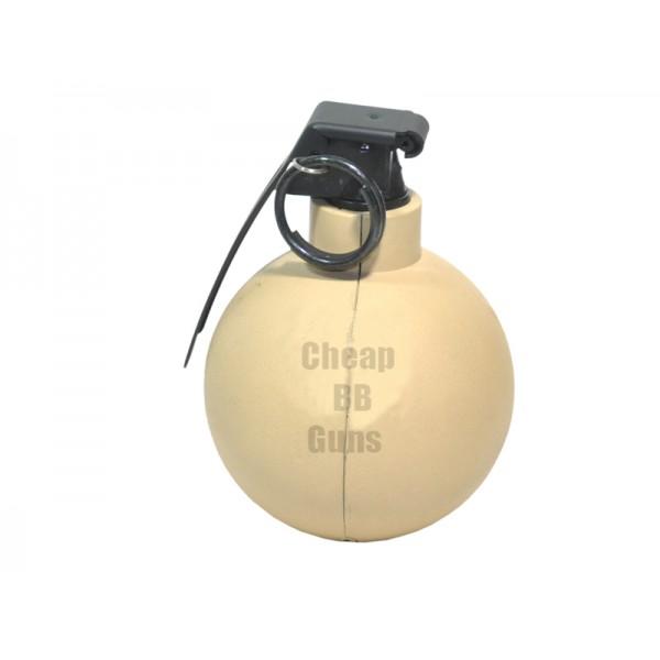A&K SY12 Airsoft Gas Ball BB and Powder Grenade