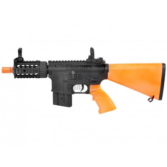 AGM MP036 CQB Airsoft Gun