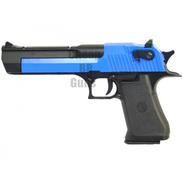 Gas KWC .50 Eagle Co2 Blowback Pistol