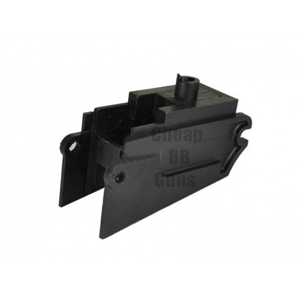 G39 to M4 Magazine Adapter