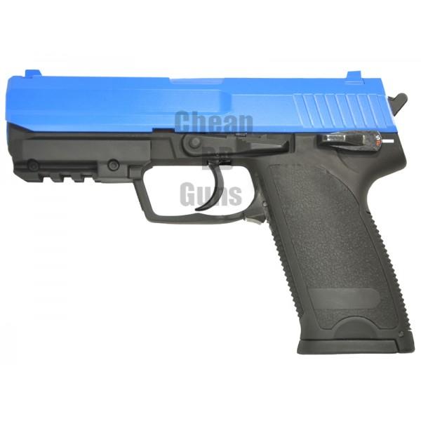 Cyma CM125 USP Electric Pistol