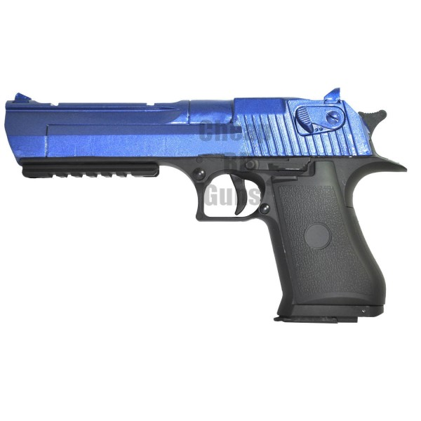 Cyma 121 Israely Auto. Electric Airsoft Pistol