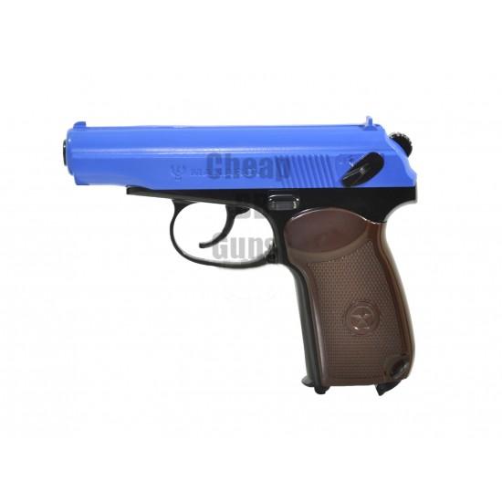 KWC Airsoft Full Metal CO2 Pistol