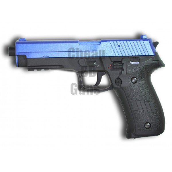 Electric CYMA 122 AEP Pistol (Fully and Semi Automatic)