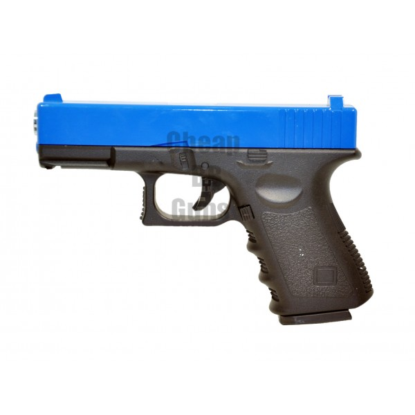 G15 Full Metal Spring Action Glock 1:1 Scale