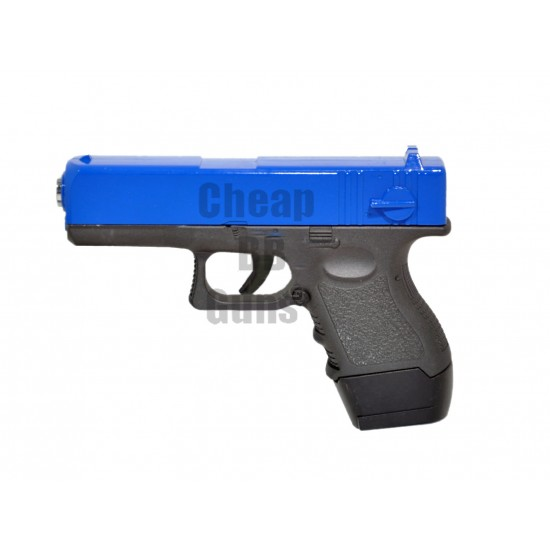 G16 Full Metal Pistol 'S Mini' Glock