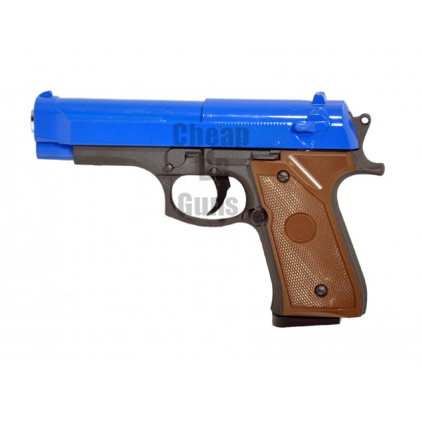 Full Metal G22 Pistol Handgun
