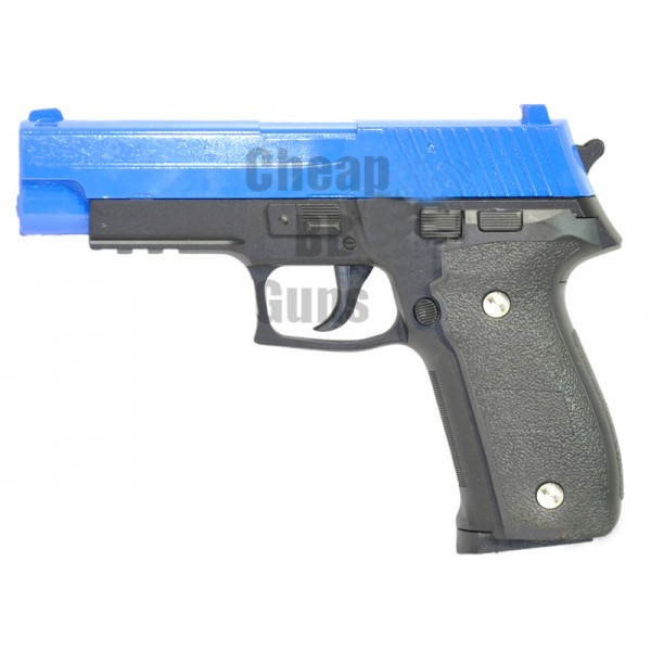 Galaxy G26 226 Full Metal (Spring Action)