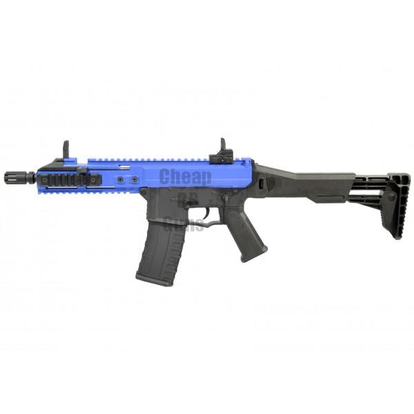 GHK G5 Airsoft Gas Blowback Rifle