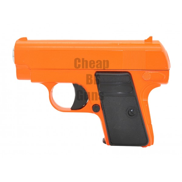 G9 Pocket Metal Handgun