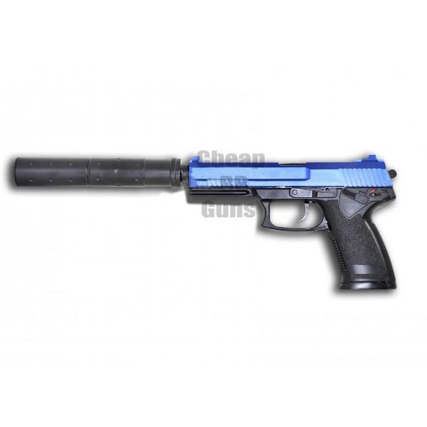 HFC HG-302 MK23 Airsoft Gas Pistol