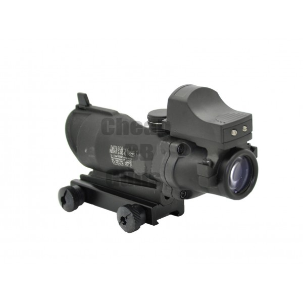 Airsoft GL4X32B Scope