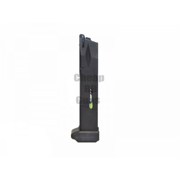 HFC HGC-191 Co2 Magazine