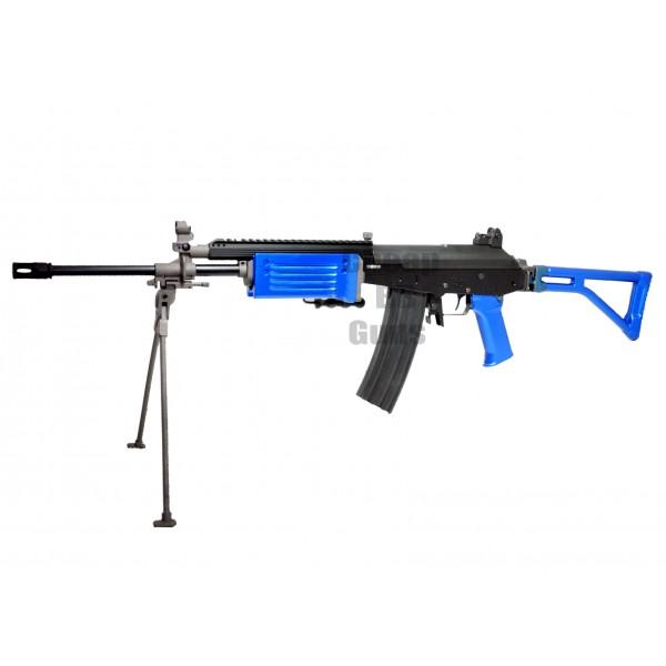 ICS-94 Israeli Airsoft Gun