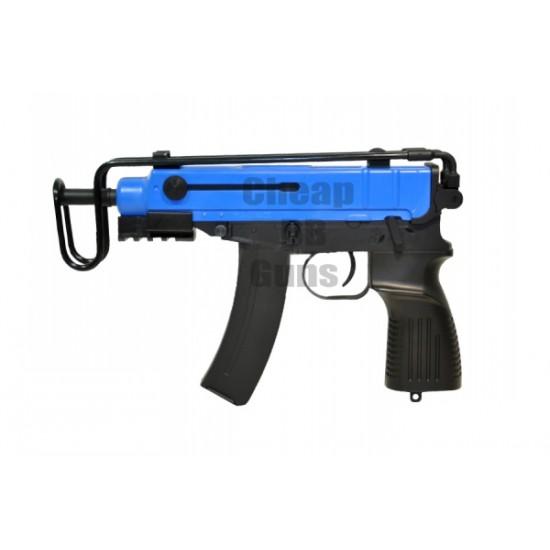 JG Scorpion SMG Electric Rifle