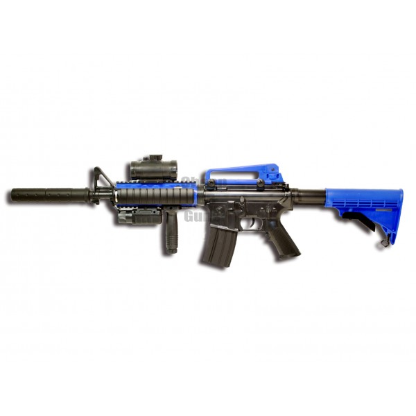 M83 M4 Electric (Call of Duty) Airsoft BB Rifle