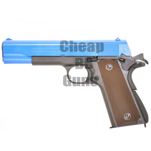 Tokyo Marui M1911A1 Pistol