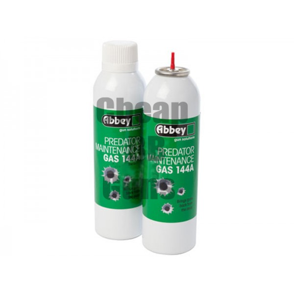 Abbey Predator Maintenance Gas 144a