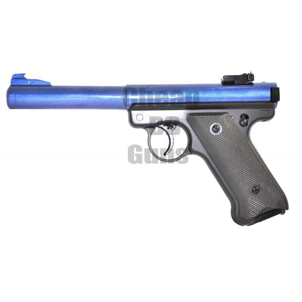 WWII German MK1 Gas Pistol