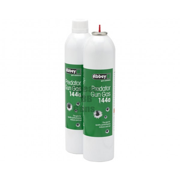 Abbey Maintenance Gas 144a (700ml)