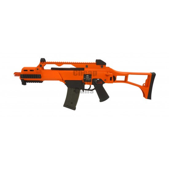 WE R009 G39C Airsoft (Gas Blow Back)