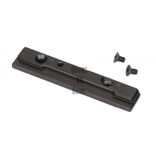 CSA VZ58 Side Scope Mount Plate (Full Metal)