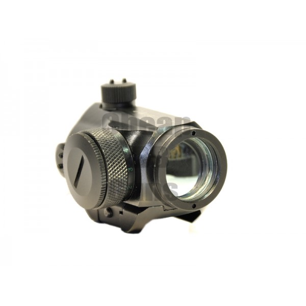 CCCP T1 Quick Release Red and Green Dot Sight