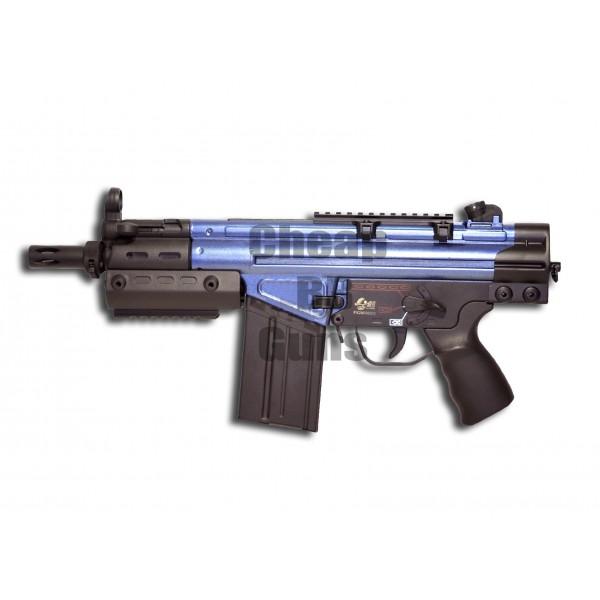 JG T3 SAS Compact AEG Rifle